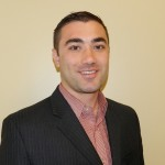 Jason Bomberger Senior Associate FS Process Assurance