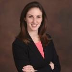 Margaret M. Luciano '15 Ph.D.