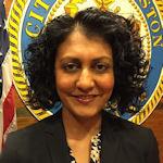 Minal Patel Davis '01 MBA, '01 JD