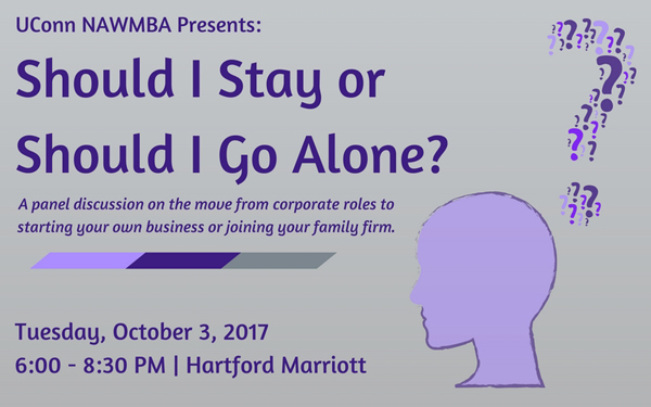 NAWMBA Panel Discussion and Networking