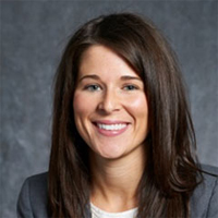 Danielle Green '13 PhD