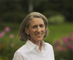 Beth Keegan '87