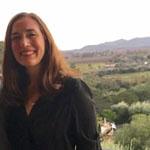 Melissa Platner '15 MBA