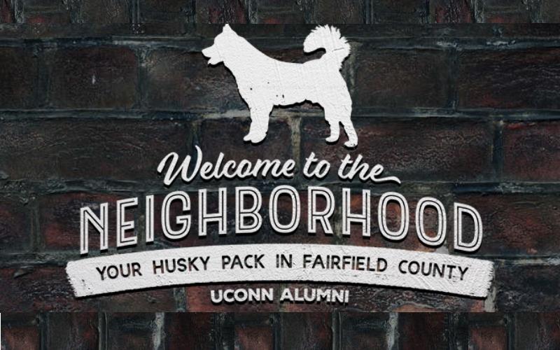 Welcome to the Neighborhood Happy Hour