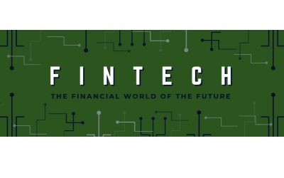 Fintech: The Financial World of the Future