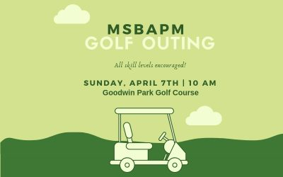 MSBAPM Golf Outing