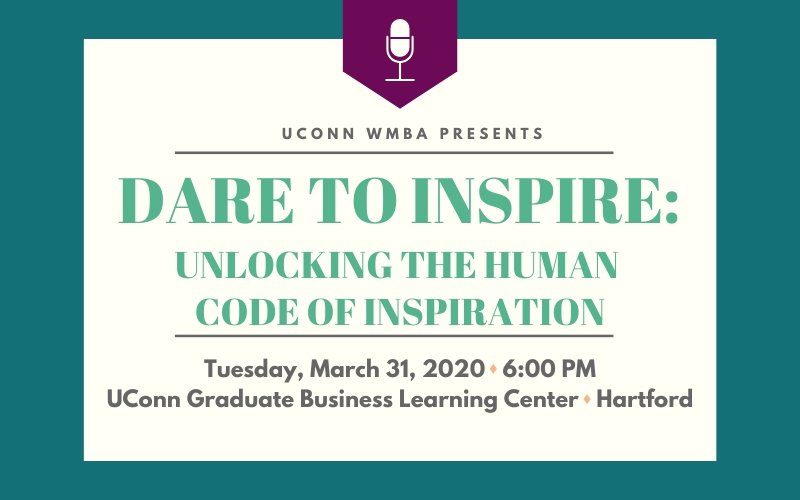 UConn WMBA Dare to Inspire