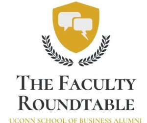 Faculty Roundtable with John Wilson